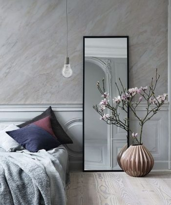 tapet classic marble