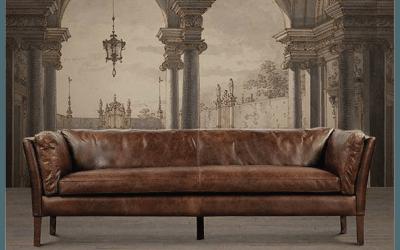 Sezonul primăvară-vară 2018: Tapet lux pentru spații sofisticate