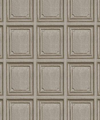 tapet Gray Rectangle