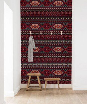 Tapet Red Carpet