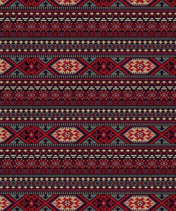 tapet tradițional Red carpet