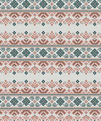 tapet Romanian traditional inspiration