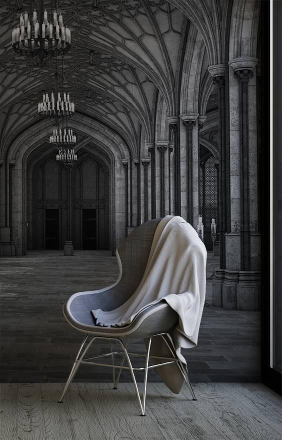 Gothic-Grey-aesthetic