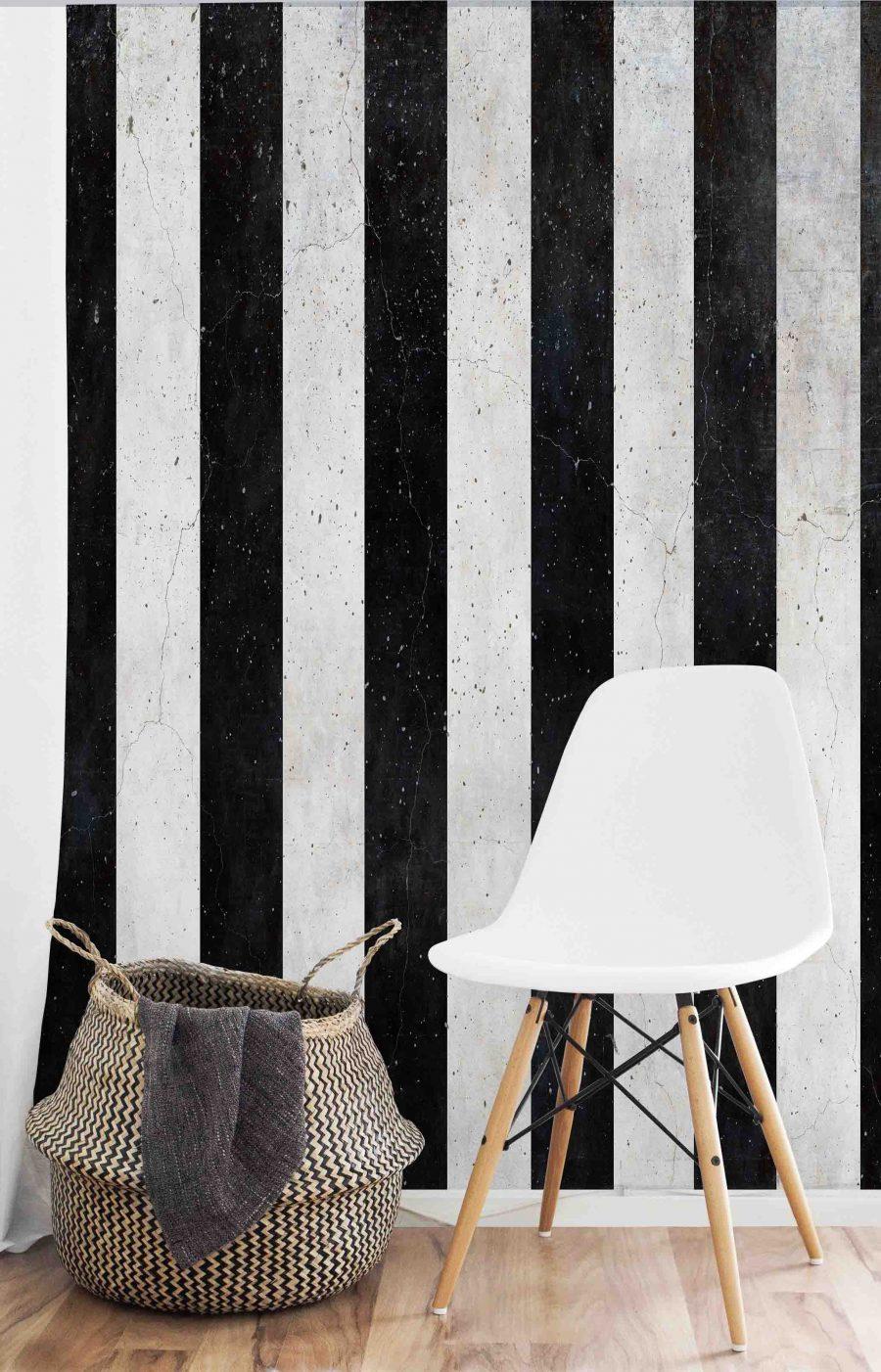 grunge stripes aesthetic