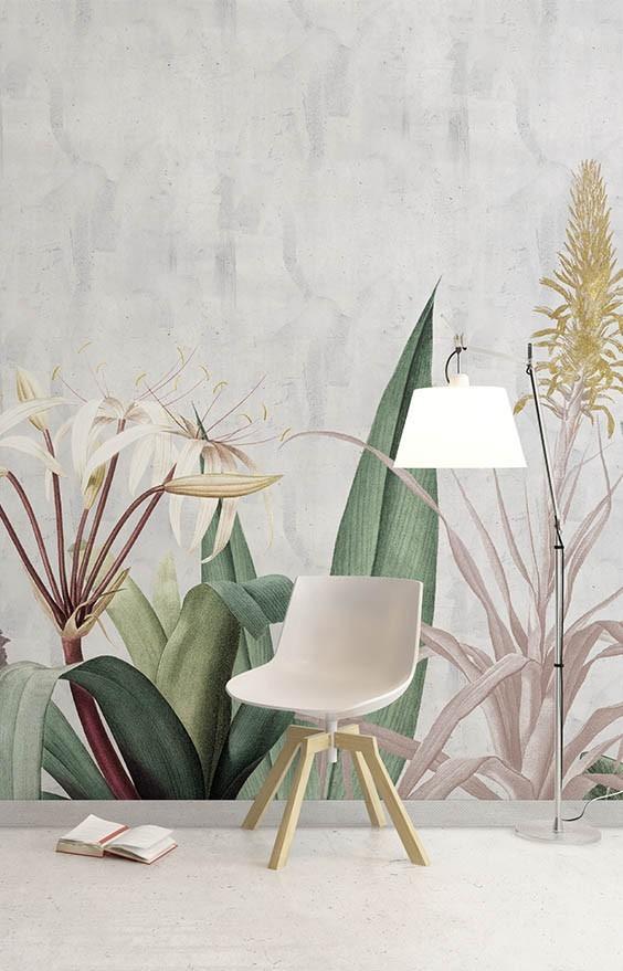 Elegant Flora Aesthetic