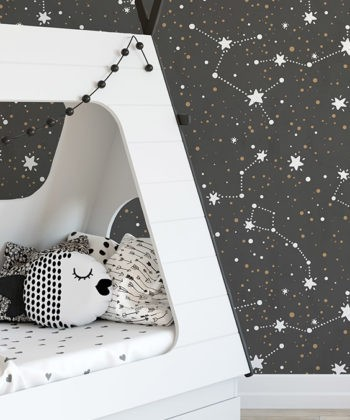 Constellation Vibe Aesthetic